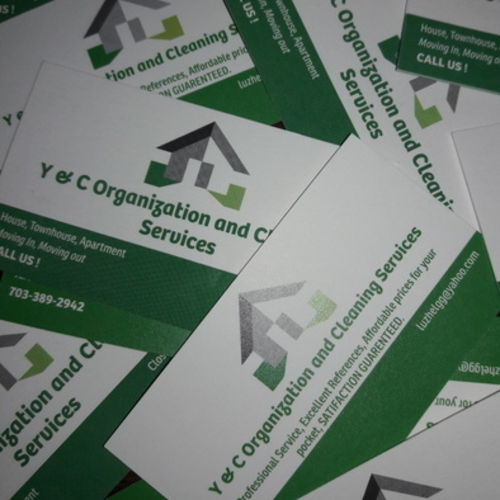 Housekeeper Provider Y&C Cleaning and organizing Services's Profile Picture