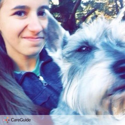 Pet Care Provider Maria Fonseca's Profile Picture