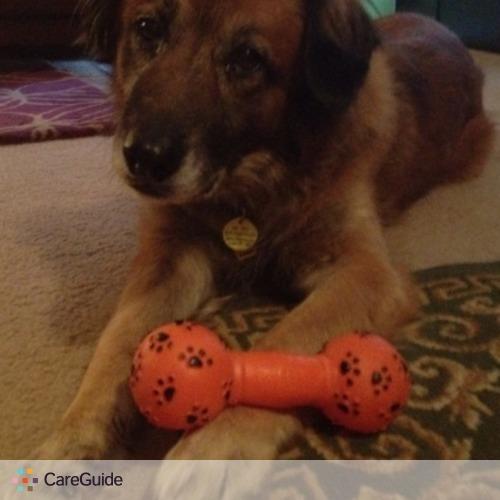 Pet Care Provider Arianna ...'s Profile Picture