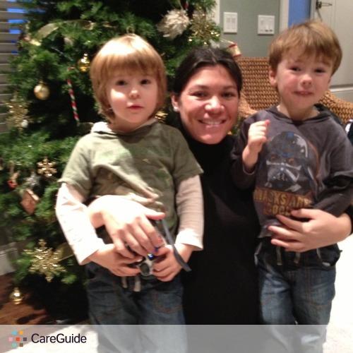 Child Care Provider Vanessa Vargas's Profile Picture