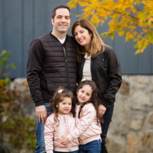 Canadian Nanny Job Jonathan C's Profile Picture