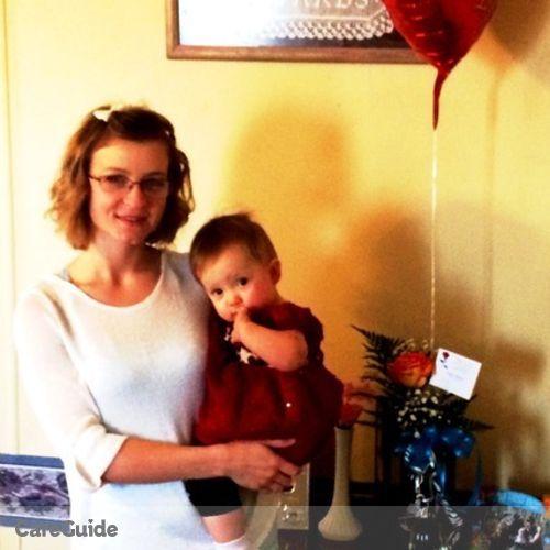 Child Care Provider Suzie M's Profile Picture