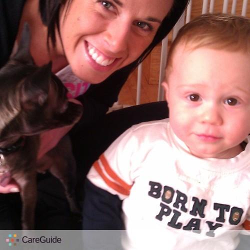 Child Care Provider Emily Krotiak's Profile Picture