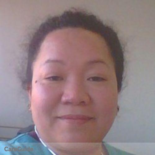 Elder Care Provider Cherry Dyck's Profile Picture