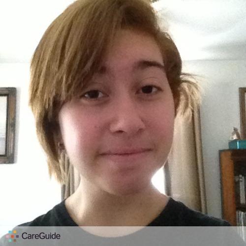 Pet Care Provider Alexandra Ruben's Profile Picture