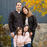 Family in Vaughan