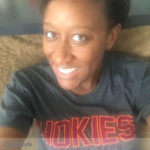House Sitter Provider Keara Horton's Profile Picture