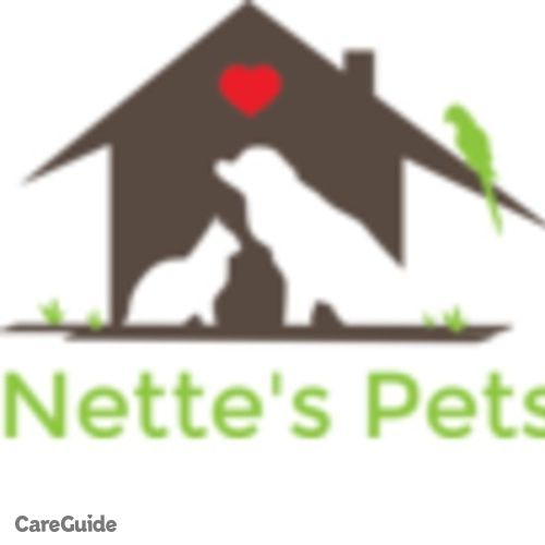 Pet Care Provider Annette Cooper's Profile Picture