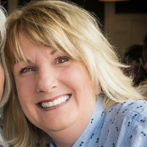 Canadian Nanny Provider Sharol Elsom's Profile Picture