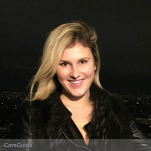 Canadian Nanny Provider Rebekka Rehfeldt's Profile Picture