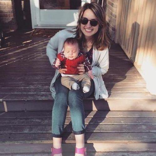 Canadian Nanny Provider Jillian M's Profile Picture