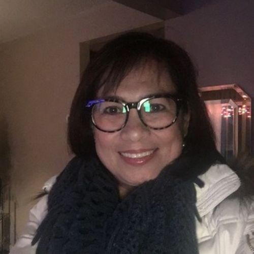 Canadian Nanny Provider Normita B's Profile Picture
