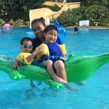 Hong Kong Nanny With 2 Lovely Boys 4&7 Yrs Old