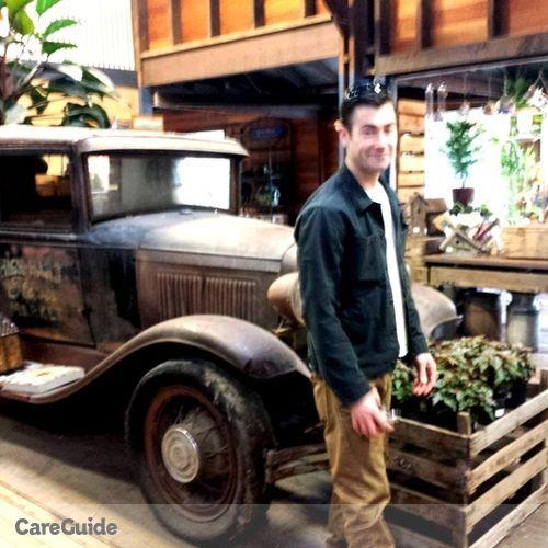 Handyman Provider Adam Rodgers's Profile Picture