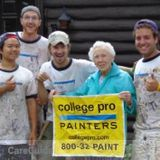 Painter in Cary