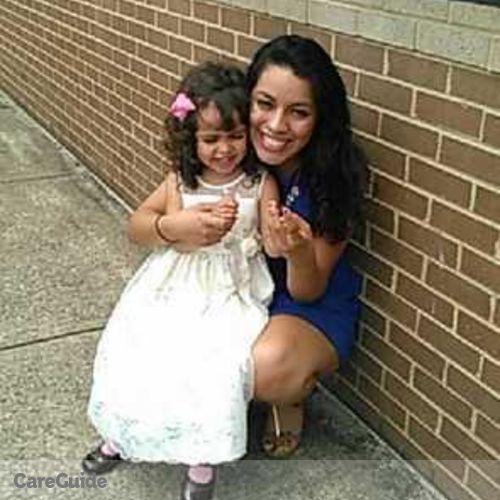 Child Care Provider Nubia Ortiz's Profile Picture