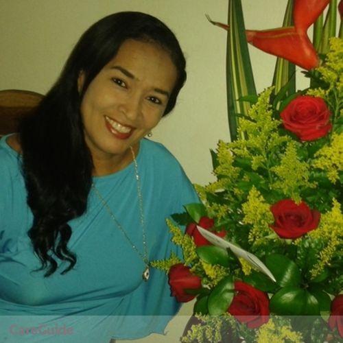Elder Care Provider Anyuth Urango's Profile Picture