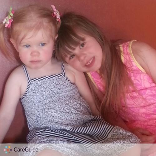 Child Care Job Nele S's Profile Picture