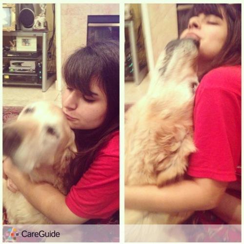 Pet Care Provider Neda B's Profile Picture