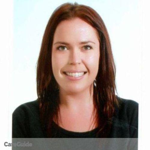 Child Care Provider Paige Millington's Profile Picture
