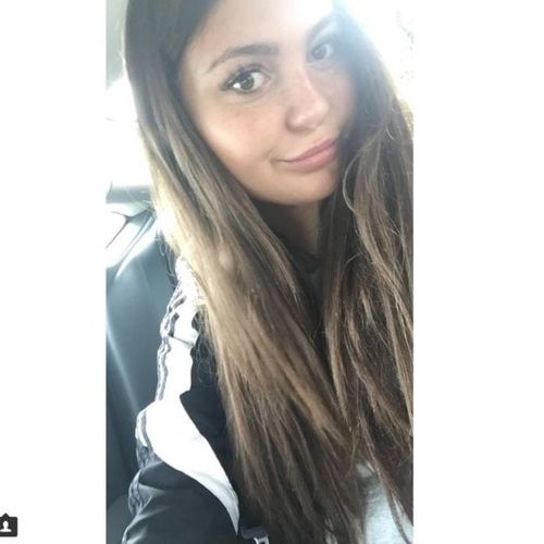 Canadian Nanny Provider Paige F's Profile Picture
