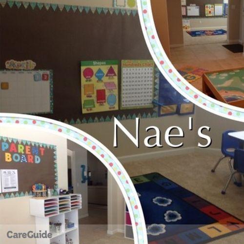 Child Care Provider Dawn J's Profile Picture