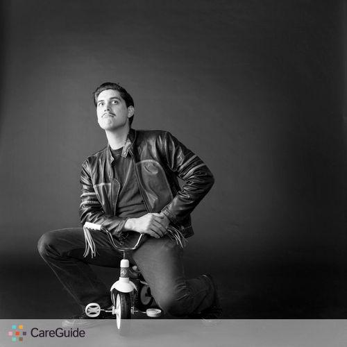Videographer Provider Jesse S's Profile Picture