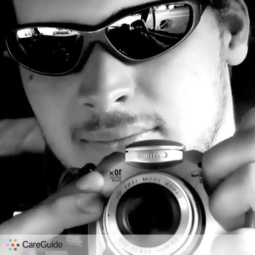 Videographer Provider Jack Skyyler's Profile Picture