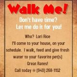 Passionate about pets!
