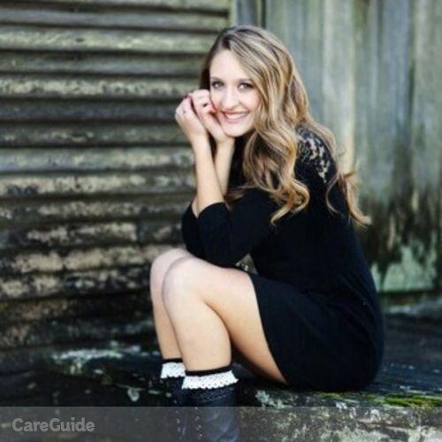 Child Care Provider Grace P's Profile Picture