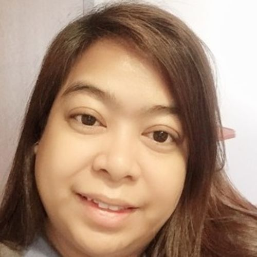 Seeking a full time nanny/caregiver position from Philippines