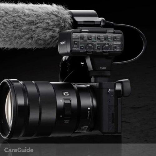 Videographer Provider Ochiel D's Profile Picture