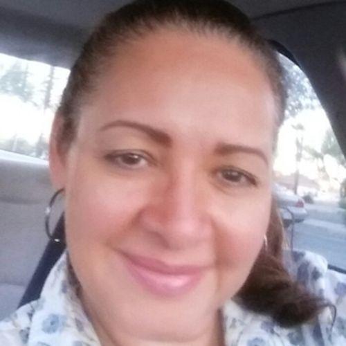 House Sitter Provider Lydia Cordoba's Profile Picture