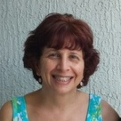 House Sitter Provider Rosalind Lutfey's Profile Picture