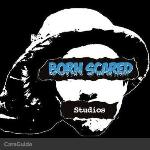 Videographer Provider Born Scared Studios's Profile Picture
