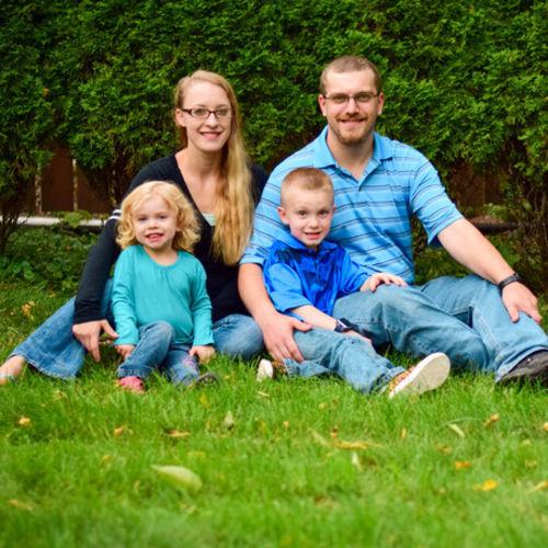 Child Care Provider Merisa Sell's Profile Picture