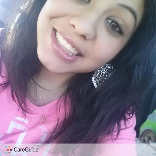 Child Care Provider Destiny Perez's Profile Picture