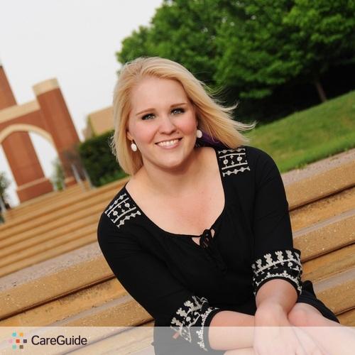 Child Care Provider Ashlee Erickson's Profile Picture
