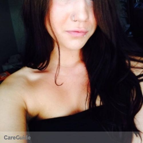Canadian Nanny Provider Kierra Gunia's Profile Picture