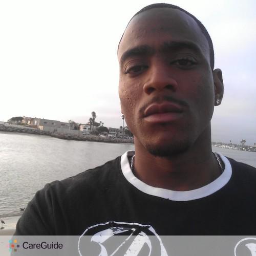 Handyman Provider Deangelo B's Profile Picture