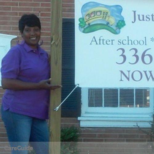 Child Care Provider Angelia McAdoo-Frazier's Profile Picture