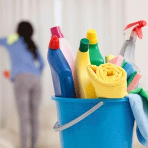 Housekeeper Provider Ashanti Harris's Profile Picture