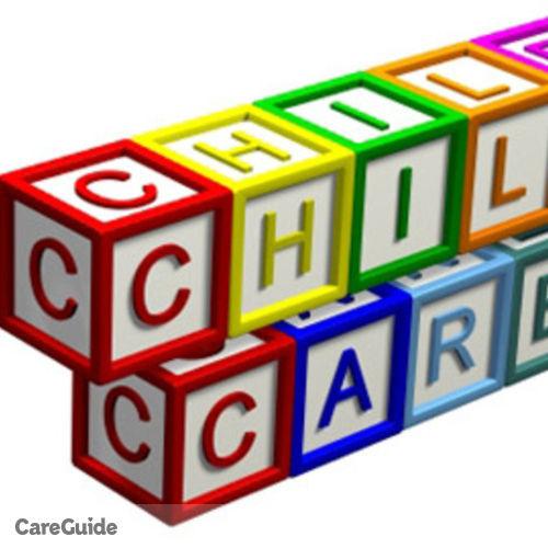 Child Care Provider Ruth H's Profile Picture