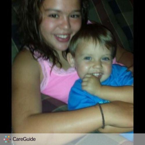 Child Care Provider Emme Johnson's Profile Picture