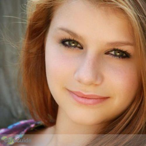 Child Care Provider Gabriella B's Profile Picture