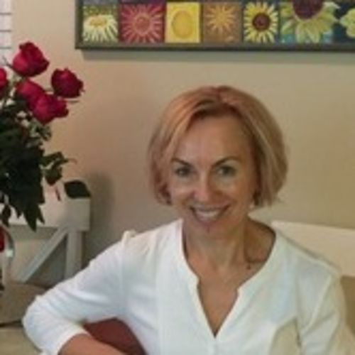 Child Care Provider Dalia R's Profile Picture