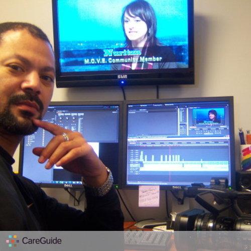 Videographer Provider Lamont D's Profile Picture