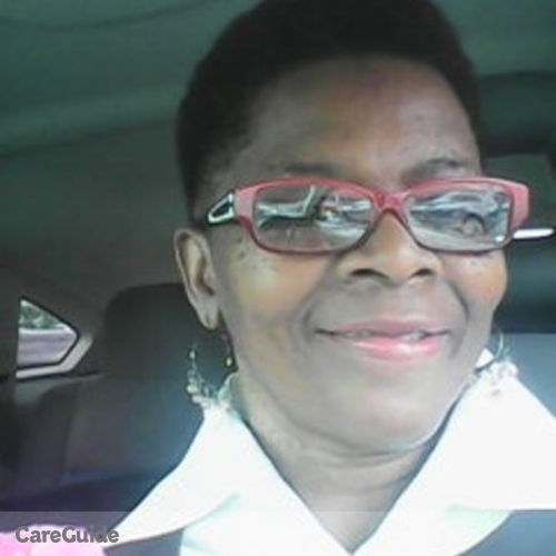 Housekeeper Provider Mable Braziel's Profile Picture