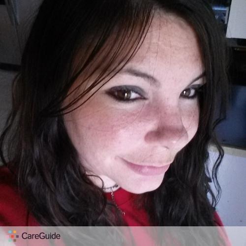 Housekeeper Provider Amanda Hoffman's Profile Picture