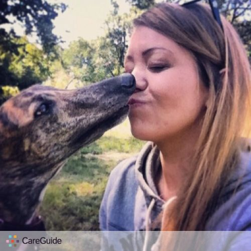 Pet Care Provider Megan Oliver's Profile Picture